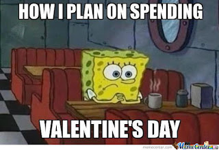Funny Valentines Day Meme