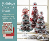 October 2013 Campaign: Holidays from the Heart