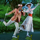 Mary Poppins to air on ABC December 12, 2015.