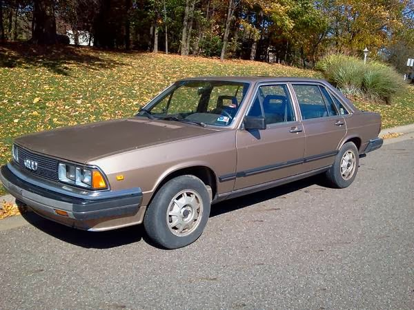 1983 audi 5000 five cylinder turbo diesel  2500  north olmsted  groosh s garage 2004 audi tt automatic transmission problems 2004 audi tt automatic transmission problems