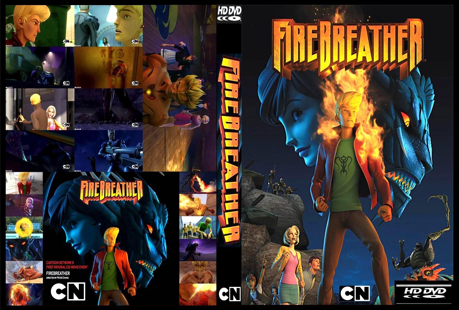 Firebreather (2010) O%2BLan%25C3%25A7a%2BFogo%2B-%2BFirebreather.