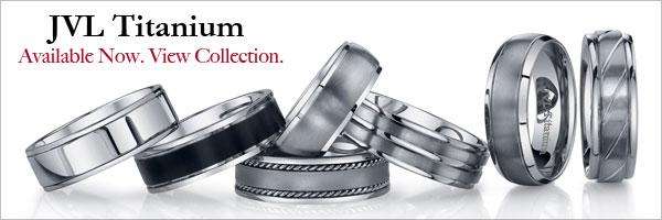 jvl jewelry jvl wedding band rings