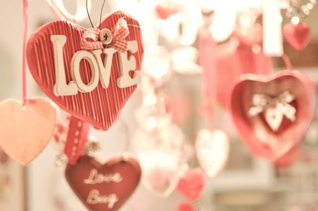 Ảnh đẹp valentine mới nhất