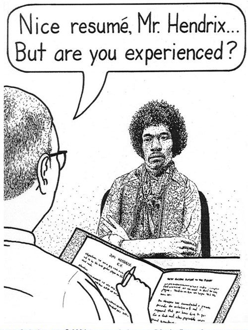 are you experienced 'being an artist now means to question the nature of art', joseph kosuth wrote in  1968, before declaring: 'if you make paintings, you are already accepting (not.
