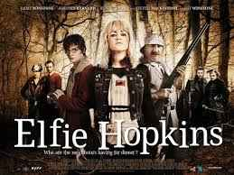 فيلم Elfie Hopkins رعب