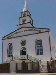 Igreja Congregacional de Boa Viagem.