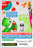 Programming Made Easy