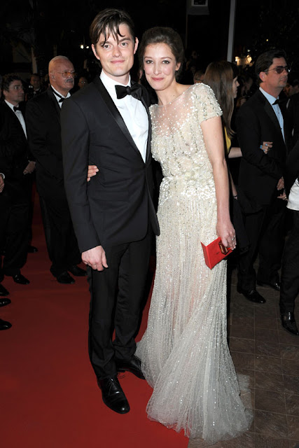 Sam Riley Wife Sam Riley And His Wife