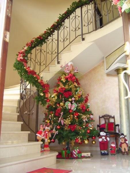 Elmets adornos de navidad decoraciones navide as - Mesa para navidad decoracion ...