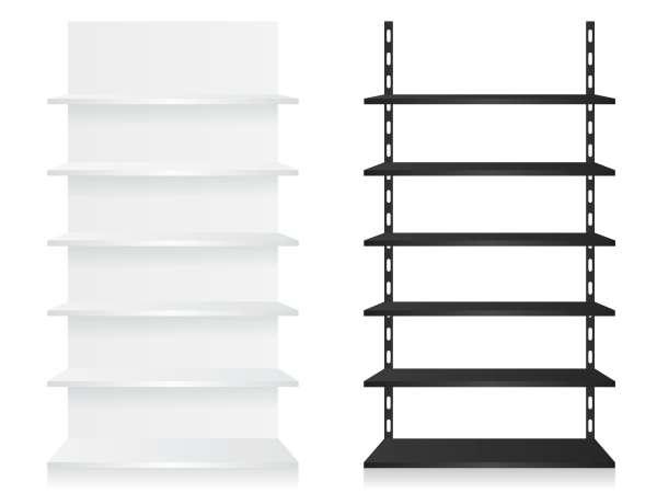 C mo colocar estanter as baldas graduables trucos de - Como colocar estanterias ...
