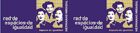 Espacio de Igualdad Hermanas Mirabal. Semana del 15 al 19 de julio