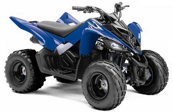 Pin raptor 90cc atv headlight kit yamaha forum on pinterest for Yamaha 90cc atv