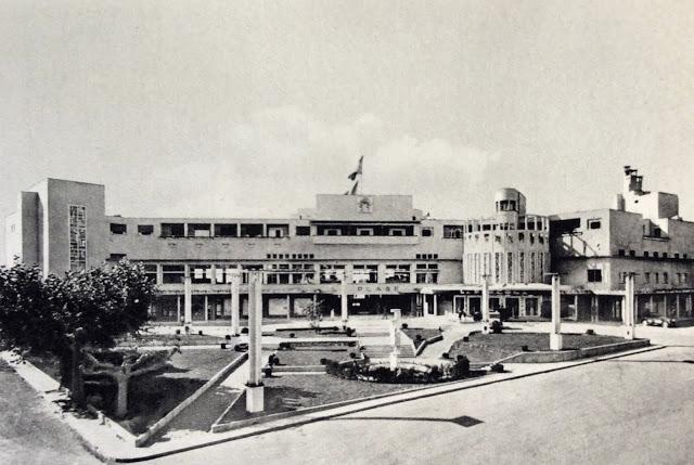 Casino de St Jean-de-Luz 1927