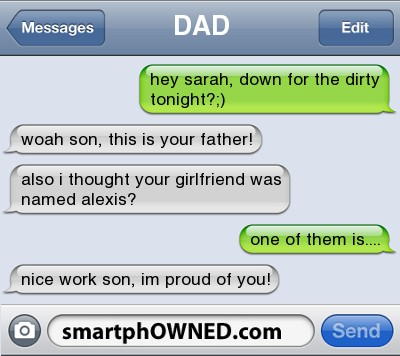text jokes Dirty messages
