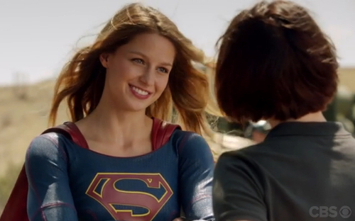 Supergirl Stronger Together Episode Review
