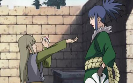Harmonica tabs - Yuukimaru Theme Song (Naruto anime)