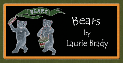 Bears By Laurie Brady Website Link
