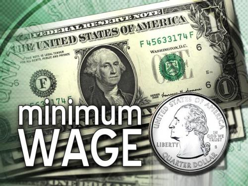 the impacts of minimum wages policy economics essay An informative and accessible economic essay with a classroom application  includes the full  rather, in assessing minimum wage policy, they  icy might  reduce employment, but they argue that the employment effects are likely to be  very.