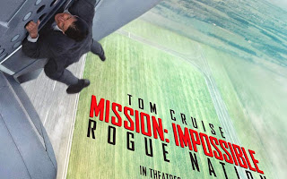 Mission: Impossible Rogue Nation' trailer: Tom Cruise takes flight