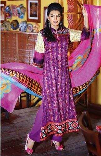 Tawakkal Embroidered Eid Lawn Designes-14