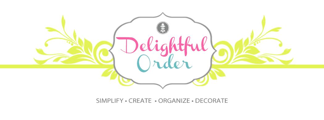 Delightful Order