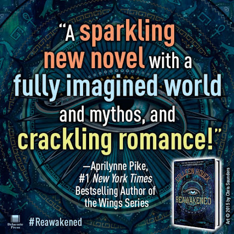 Check out REAWAKENED!