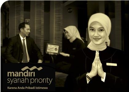Lowongan Kerja Bank Syariah Mandiri November 2014