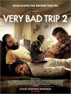 Download Movie Very Bad Trip 2 (2011)