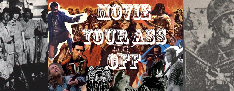 Movie ur ass off