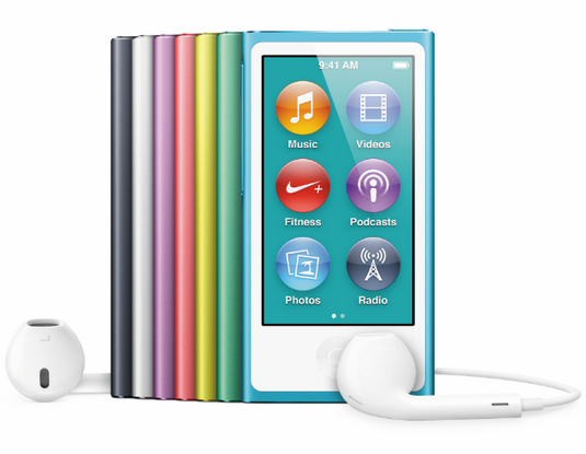 apple ipod nano 7g philippines