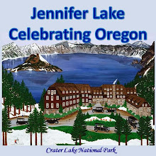 Celebrating Oregon Gift  Shop