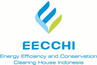 Logo EECHI-Energy Efficiency and Conservation Clearing House Indonesia