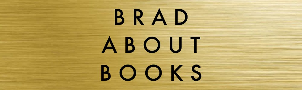 BRAD ABOUT BOOKS