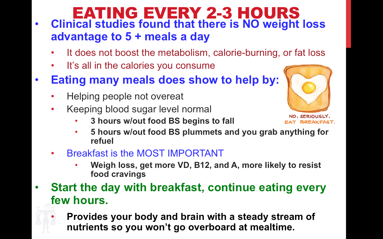 Lose weight easily and fast image 9