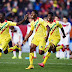 SHOCKING!!! Mali Knocks Out Germany In FIFA U-20 Football World Cup