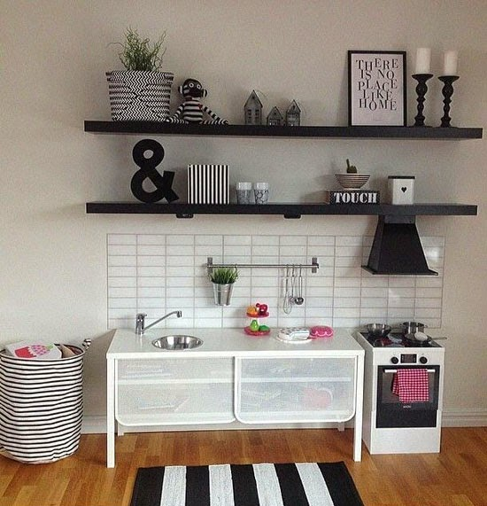 IKEA HACKS FOR GIRLS | mommo design | Bloglovin\'