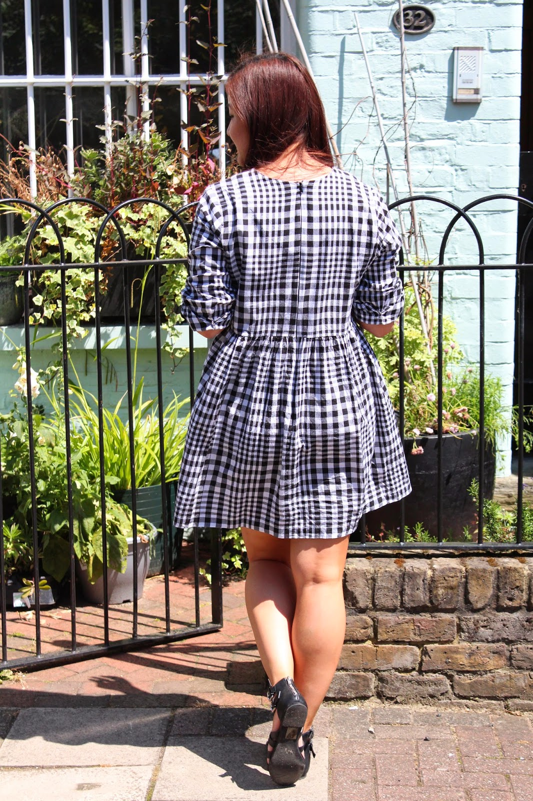 dupe of the whitepepper dress