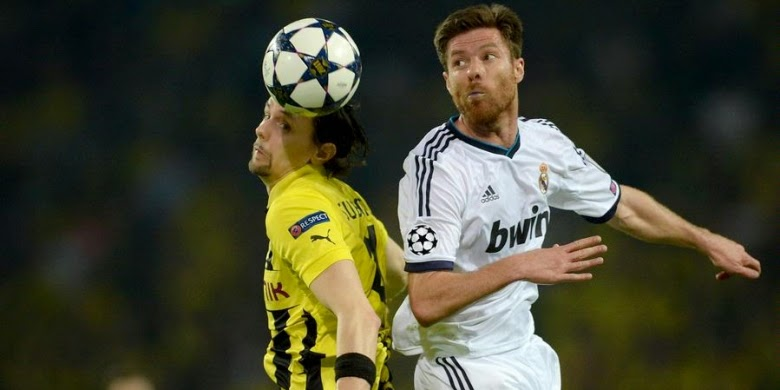 Jejak Post | Xabi Alonso