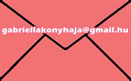 Ezen az email címen elérhető vagyok: