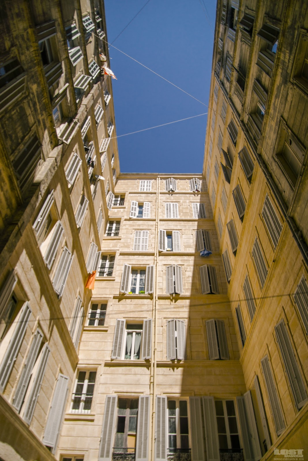 Архитектура Южной Европы