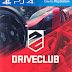 Primeiras Impressões:DriveClub