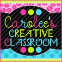 Carolees Creative Classroom