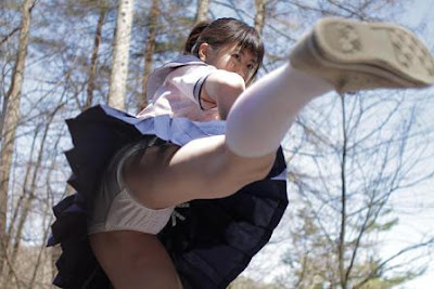 kung fu y bragas: la mejor combinación
