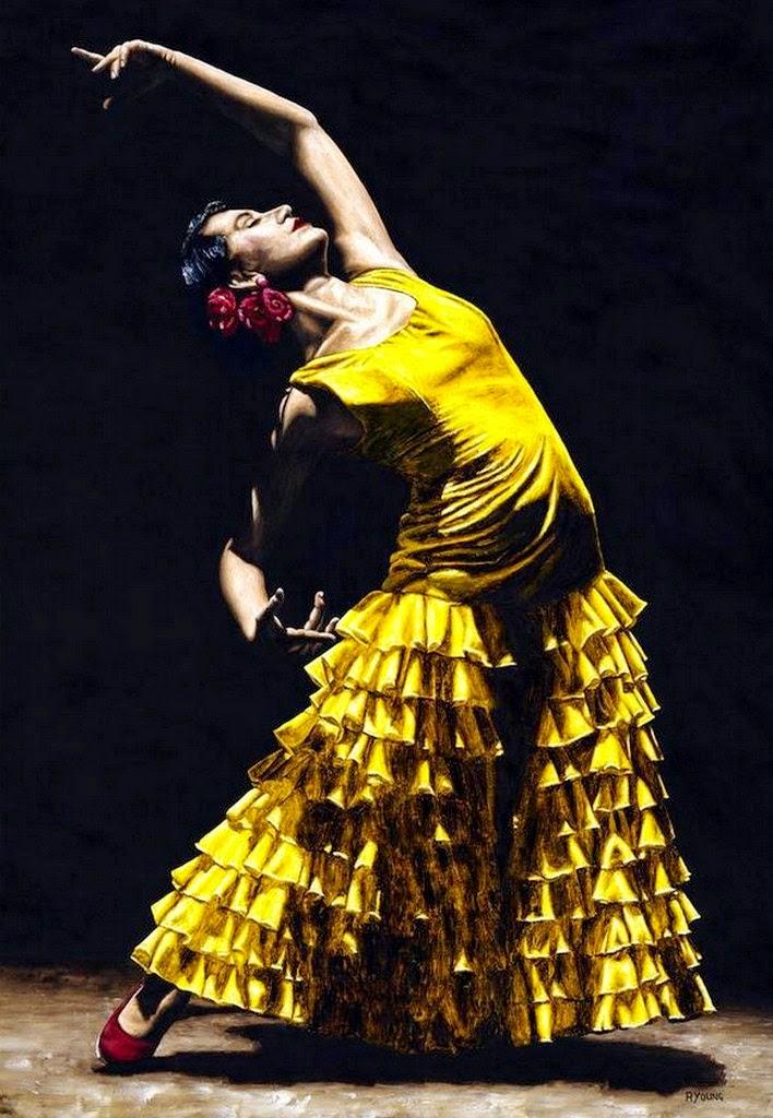 mujeres-bailando-pintadas-con-oleo
