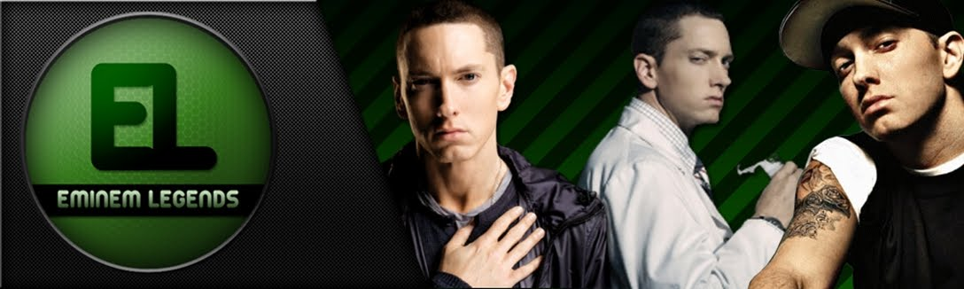Eminem Legends