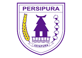 Persipura Jayapura Logo Vector download free