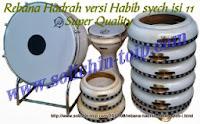 Hadrah Syech