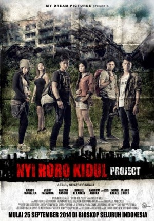 Review Nyi Roro Kidul Project 2014