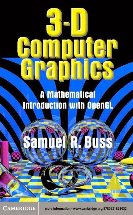 introduction to 3d graphics pdf