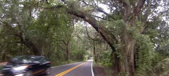Tallahassee Sehenswürdigkeiten, Florida USA